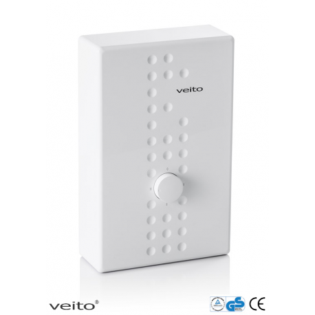 Incalzitor instant apa Veito Flow S 9kW