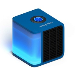 EvaLight 1000 aer conditionat personal, Purificator aer, Umidificator aer, Ambient LED