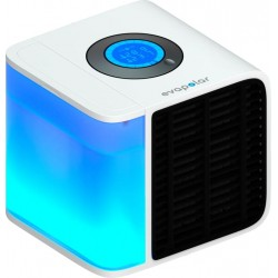 EvaLight 1000 aer conditionat personal, Purificator aer, Umidificator aer, Ambient LED